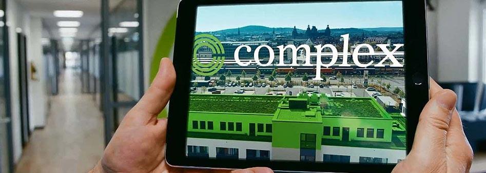 Unternehmensvideo Video Produktion Firmenprofil Mitarbeiter Complex Aschaffenburg Blog Eintrag
