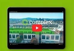 complex unternehmensvideo