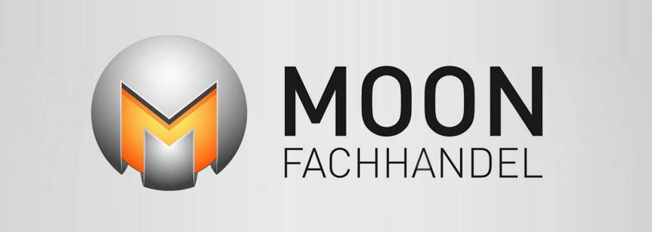 Moon Fachhandel B2B Logo Complex Online System