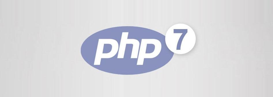 PHP 7 Einführung