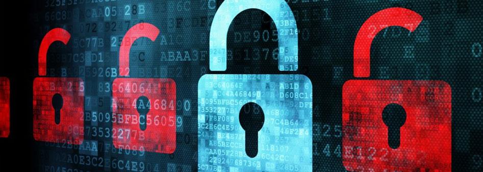 Sicherheitslücken Security Schloss Lock Sicherheit