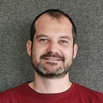 Teamleiter PHP Markus