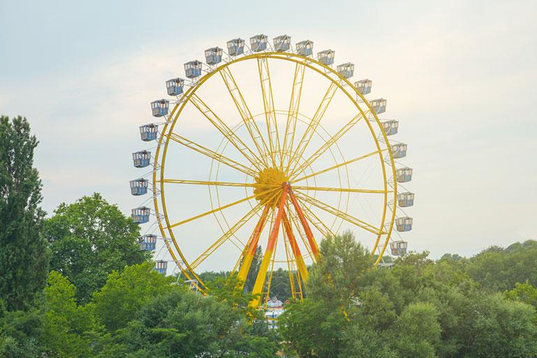 Aschaffenburg Unsere Region Bild Fest Stadtfest