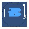 icon we develop Konzept Planen Projektplan Umsetzung