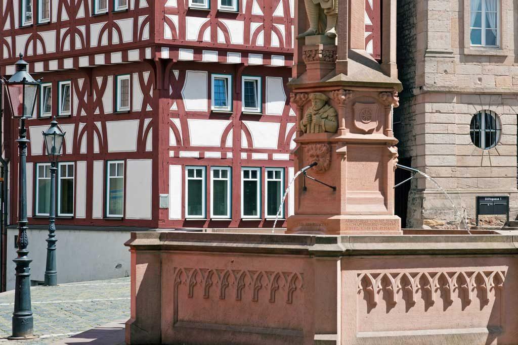 Aschaffenburg Unsere Region Bild Platz