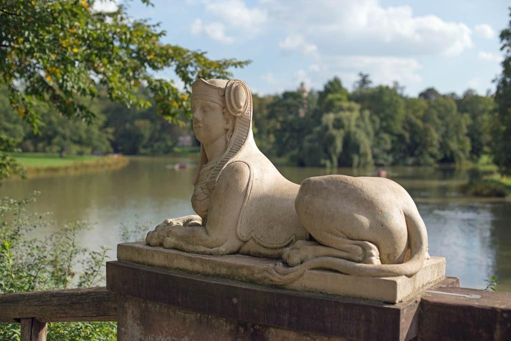 Aschaffenburg Unsere Region Bild Park