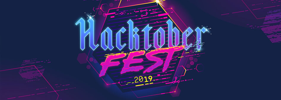 hacktober fest 2019