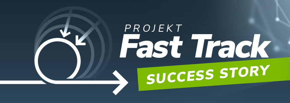 Complex Project Fast Track Continuous Deployment Iterationsoptimierung