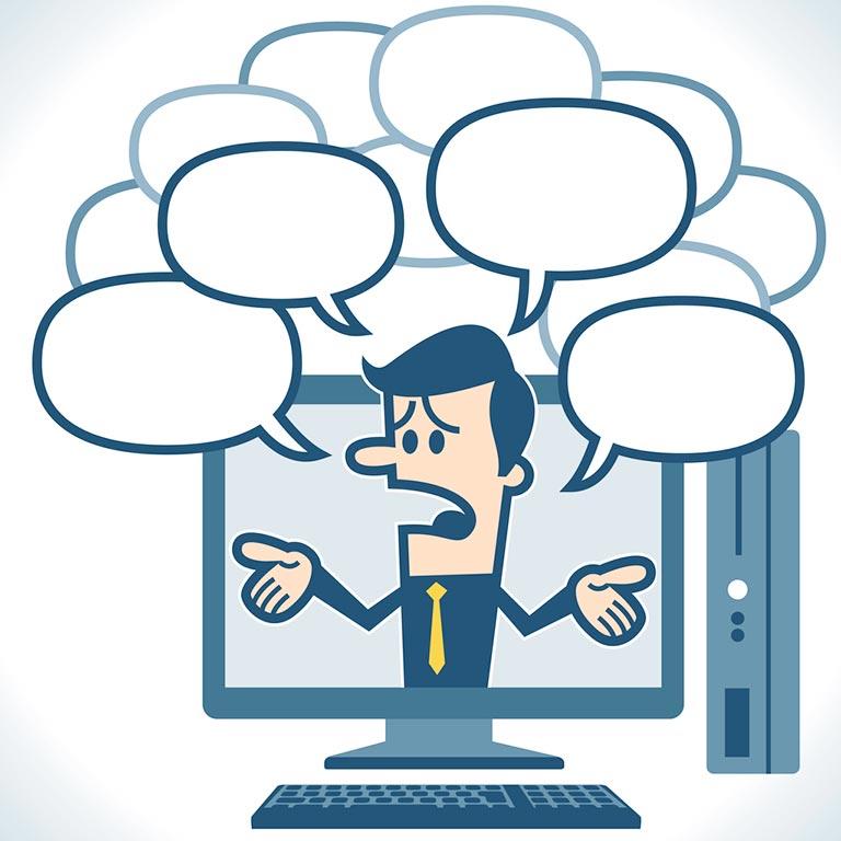 Sicherheit einer Web App - Frage und Antwort
