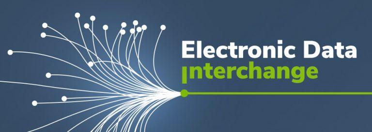 EDI-Electronic-Data-Interchange Clearing Center EDI