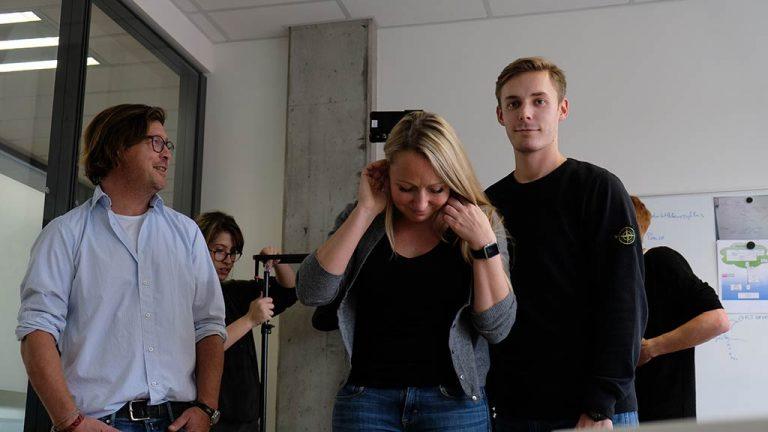 Unternehmensvideo-Drehtag-making-of bild 6