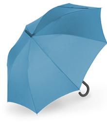 Geöffneter Schirm Werbemittelhändler Fare ERP